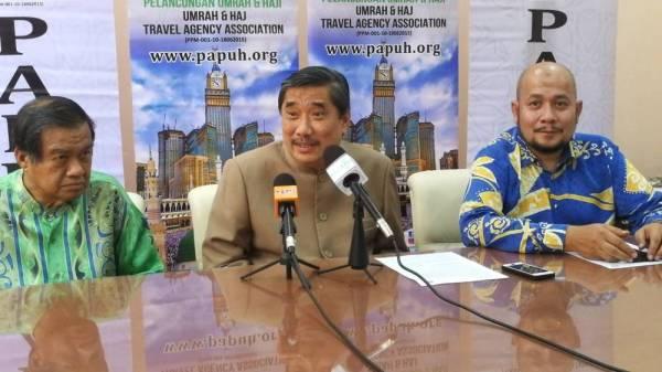 Jemaah Perlu Bayar RM350 Untuk Visa Umrah